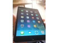 Apple Ipad Mini 2 second gen retina display grey 16 gb wifi only boxed