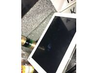 Bush Android tablet