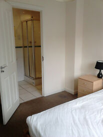 Double ensuite, All bills included, near UEA