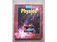 Physics Text Book