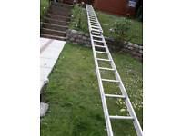 Very large ladder