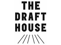 General Manager - The Draft House