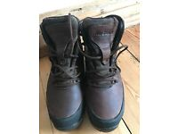eVent leather walking boots size 7