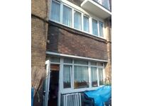2 bed with garden SE1 3UL need urgent move to 3 bed southwark