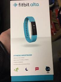 Fitbit Alta for sale