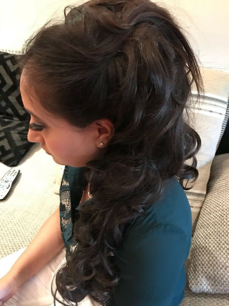 Professional Party Hair Make Up Also Offer Kids Hair Make Up