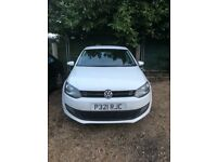VW Polo 1.2 Match Edition 2013 - 53K Miles - FSH, MoT - July 18 - £6000
