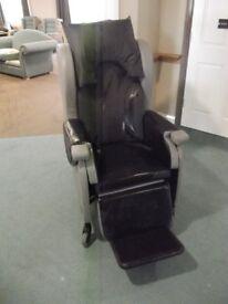 disabled kirton chair