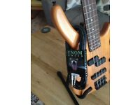 Bass Guitar by 'Stagg'