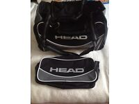 Head Holdall & Boot Bag Set