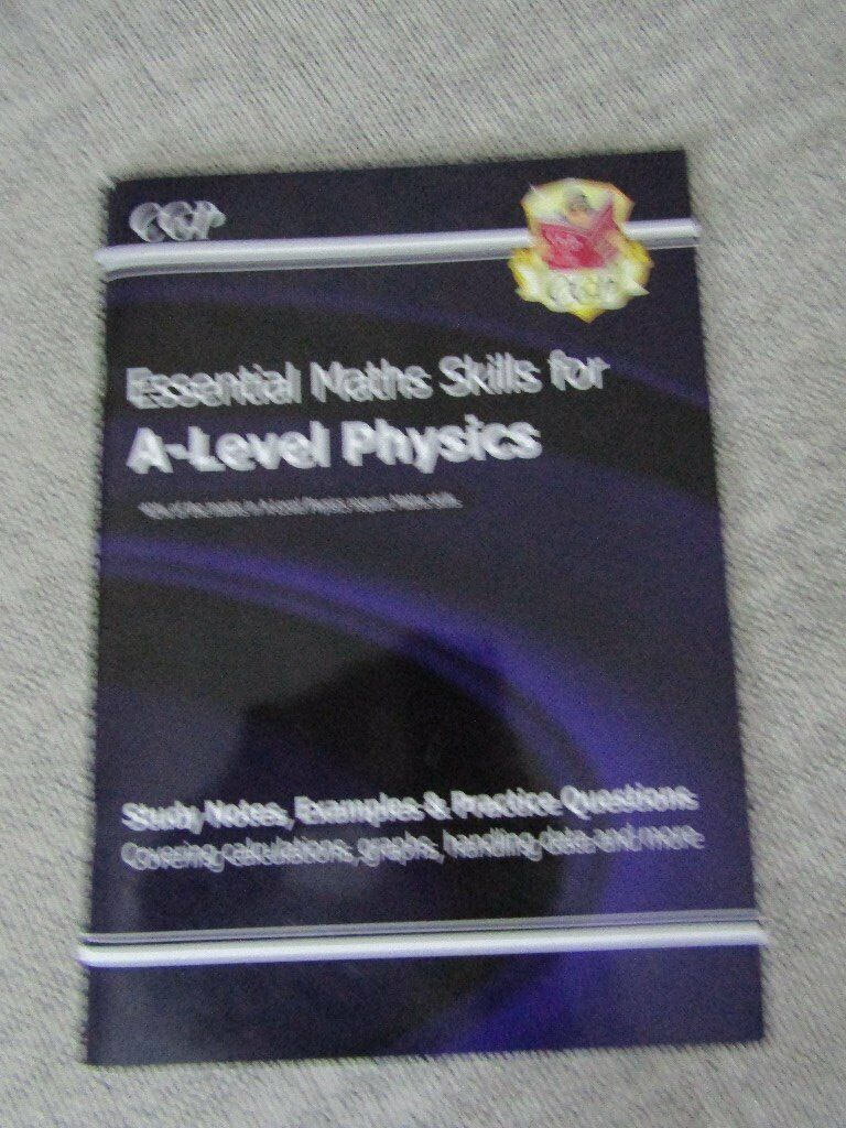 Z Notes Physics A Level