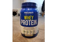 Whey Protein brand new and sealed