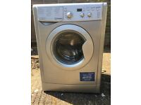 Fully-working Indesit Washing Machine