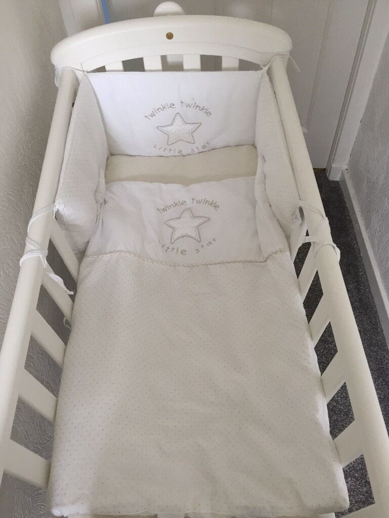 Leipold crib for sale -  For Sale Baby Crib
