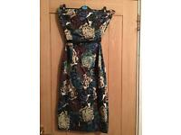 Coast dress. Size 10