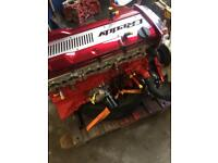 RB25 Tall engine - fully refurbished