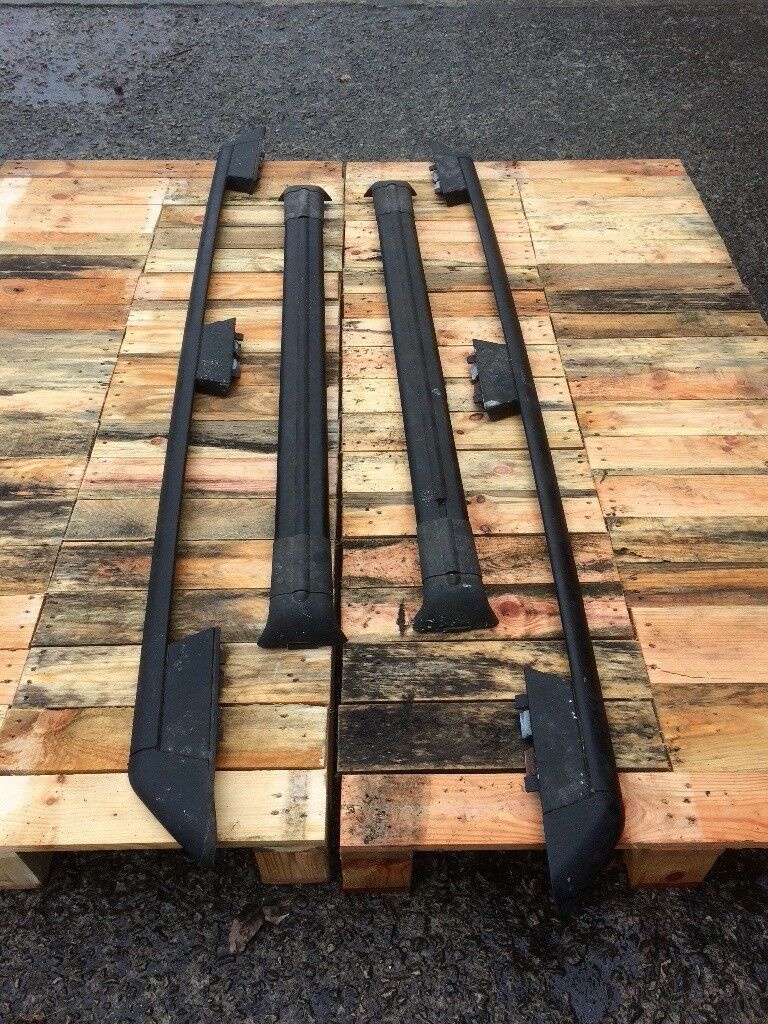 Original Range Rover Roof Rack For P38 In Lowton