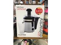 Juice Extractor electrical brand new