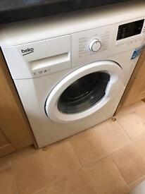 BEKO WMB71233W Washing machine