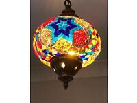 Genuine Turkish Lights