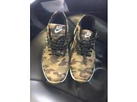 Nike Air men's trainers 👟 size 43