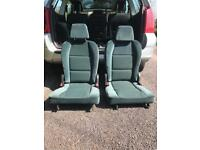 Peugeot 307sw Third Row Seats