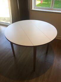 Suki habitat table