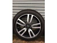 Range Rover Landmark Alloy Wheels - UK DELIVERY INC.