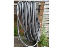 B&Q heavy duty hose pipe 40M