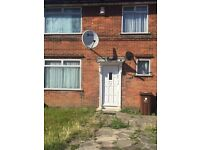 3 Bedrooms With 2 Receptions to Let On Longbridge Road RM8 2BX==Part DSS Welcome== Rent ��1600PCM