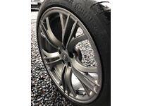Audi R8 GT Wheels & Tyres