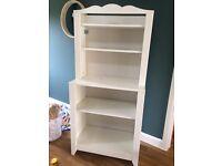 IKEA HENSVIK children's cabinet/bookcase
