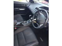 Immaculate Low Mileage Honda Civic 1.8 SE