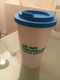 Free Coffee/tea cup