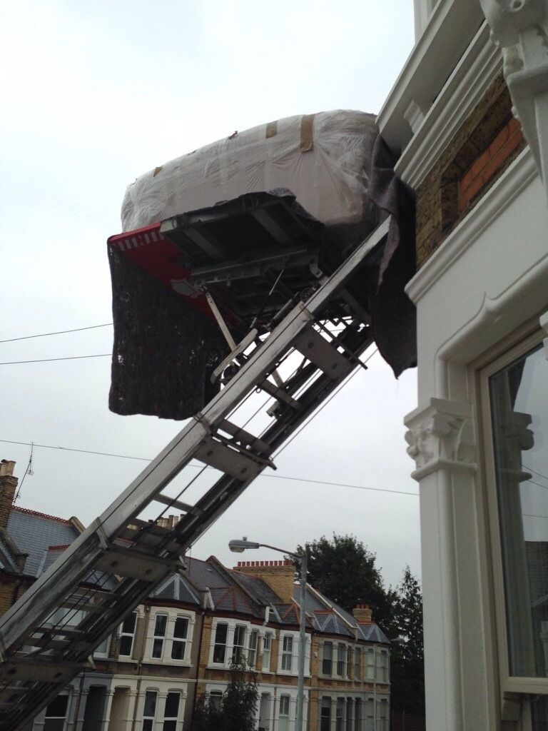 Sofa Too Wont Fit Through Door Removal Specialis Access Experts