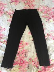 2 pairs of Next leggings Size 20