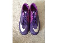Nike Mercurial size 5