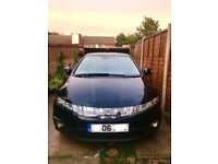 Great condition, Panoramic SunRoof, FSH, Grey Leather Seats, Genuine reason for sale