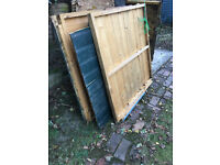 FREE - large amount of wood, great for bonfires, wood burners etc. Buyer collects