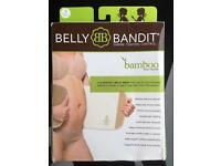Belly Bandit postnatal wrap