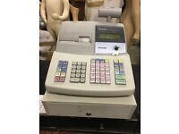 SHARP XE-A303 cash register