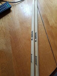 Rock Band Drumsticks