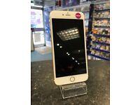 Apple iPhone 6S Plus 64GB Gold UNLOCKED *12 Month Warranty*