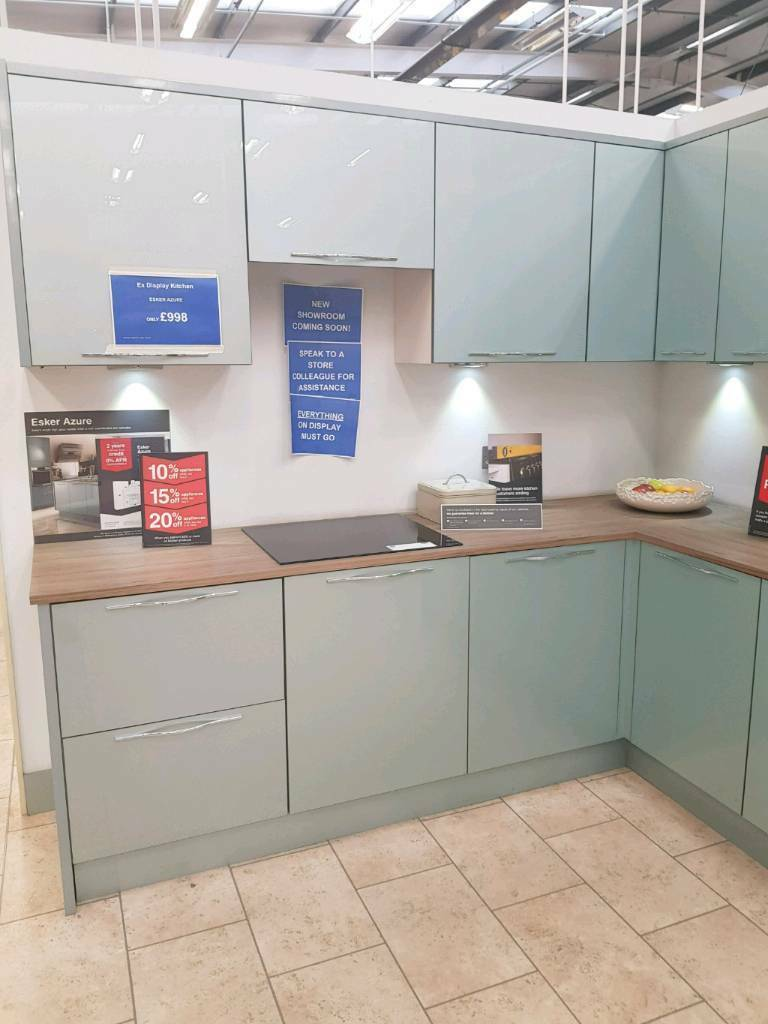 Ikea Ex Display Kitchens For Sale