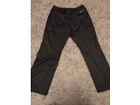 Under Armour Waterproof Golf Trousers size L