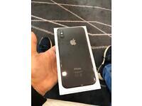 iPhone X 64GB Unlocked £625 NO OFFERS !!
