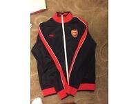 Arsenal training jacket
