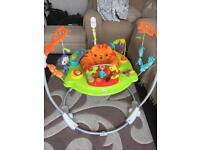 JUMPEROO FOR SALE!