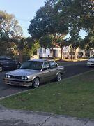 BMW E30 320i 6 cyl 1988 MODEL Bankstown Bankstown Area Preview