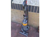 Dyson DC25 Ball All-Floors Upright Vacuum Cleaner - Excellent condition